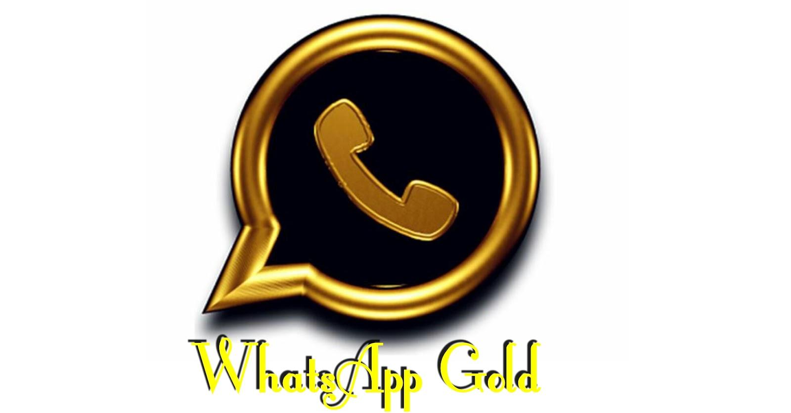 WhatsApp Gold New Version