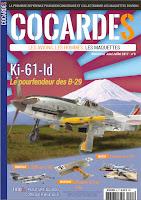 Magazine COCARDES 8