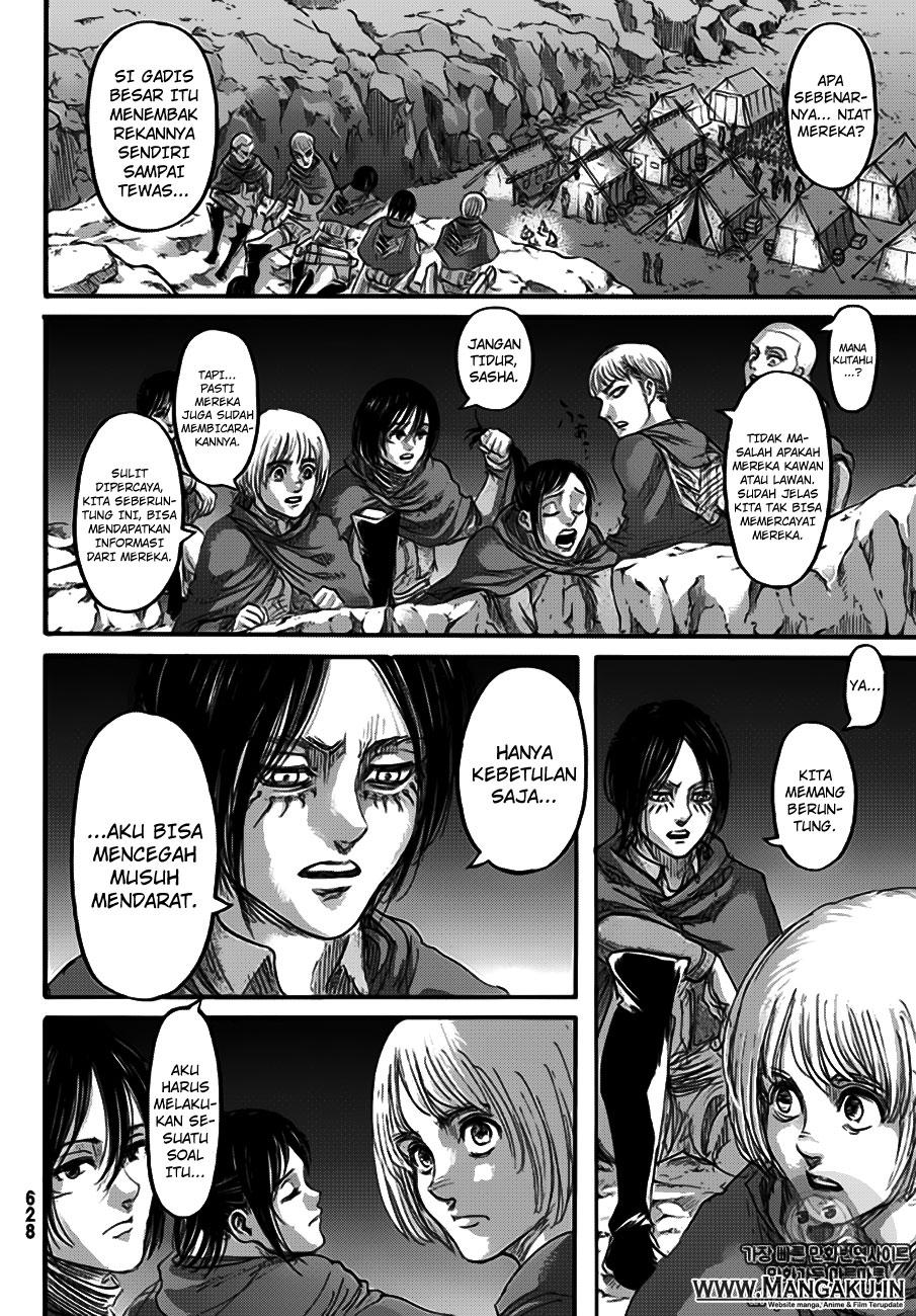 Shingeki no Kyojin Chapter 106-11