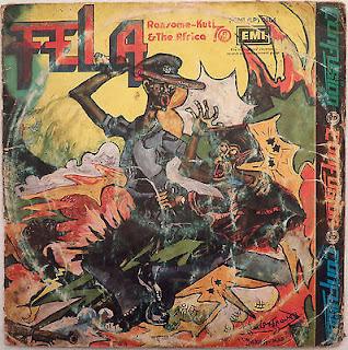 Fela Kuti, Confusion