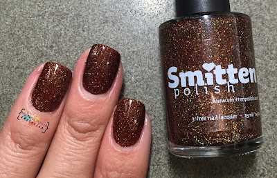 Smitten Polish Can You BeLeaf These Puns?