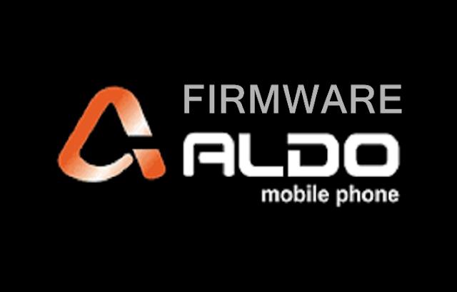 Firmware Aldo AS8 Versi 05 Spreadtrum