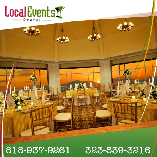 Local Rent: Local Events Rental: Professional Party And Events Rental