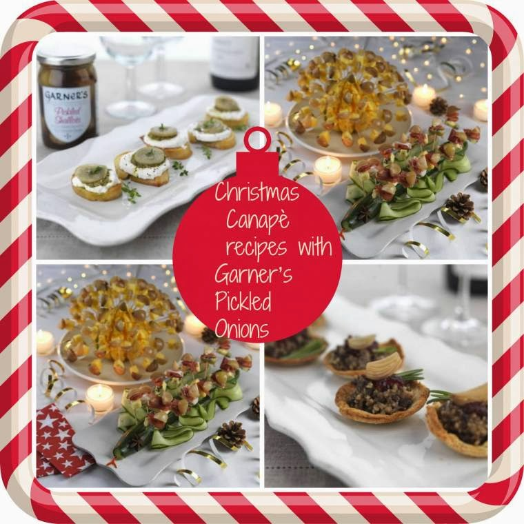 10 Savoury Party Food Ideas And Christmas Snacks