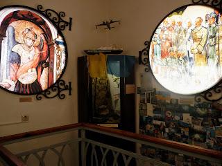 Жовква. Ратуша. Музей старого містечка