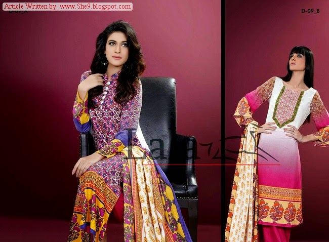 Turkish Linen Winter-Fall Collection 2014-2015