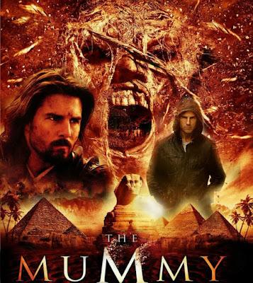 The mummy 2017 full movie torrent