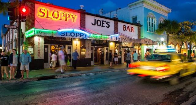 ¿Qué hacer de noche en Key West?