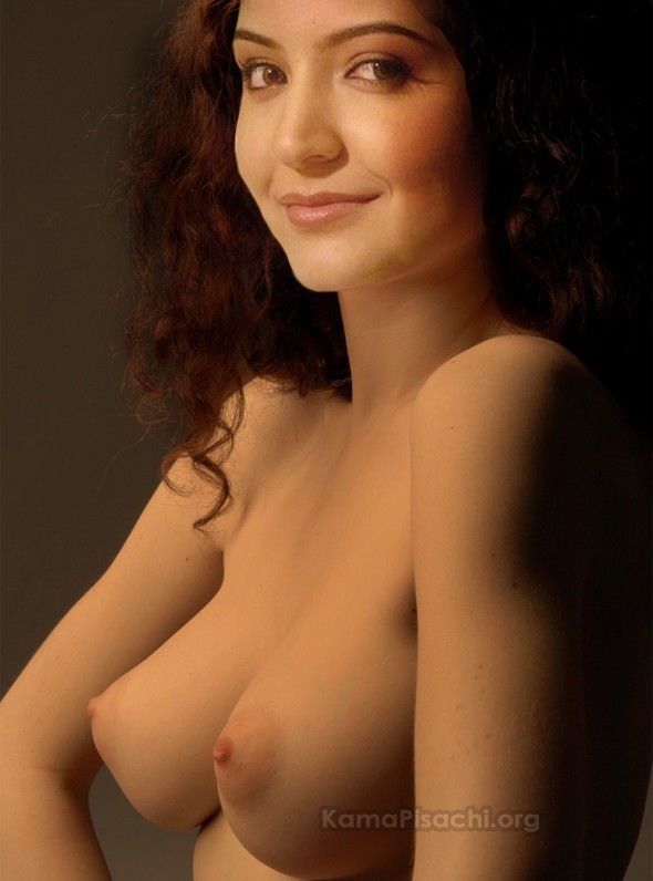 Nued Boobs Of Bollywood Actress 3