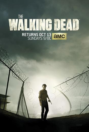 Baixar The Walking Dead 4ª Temporada Dublado