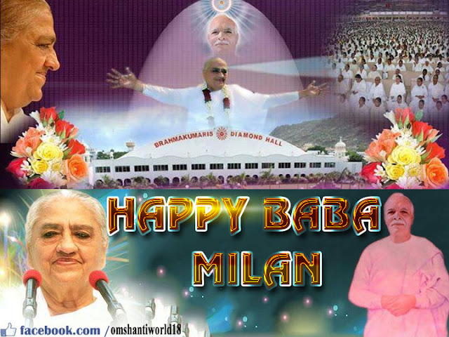 Happy baba Milan