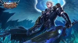 Hero Terkuat di Mobile Legends - Alucard