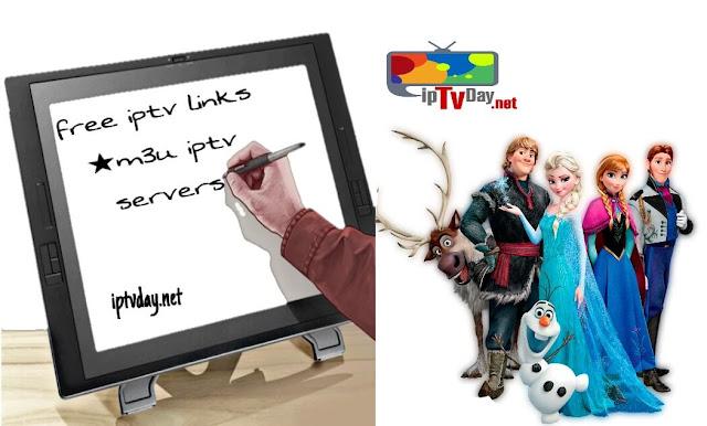 m3u iptv links ★free★ Top servers 07/02/2018  ★Daily Update 24/7★