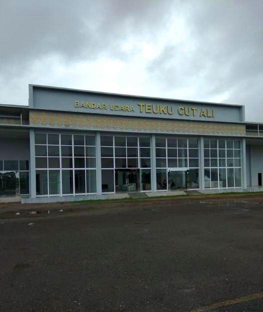 Keren Ada 12 Bandar Udara Bandara Di Provinsi Aceh Pariwisata Sumut