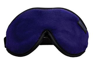 Luxury Eye Sleep Mask