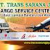 Lowongan Kerja Crew Operasional Cargo (Serabutan) di PT Trans Sarana Jaya - Semarang