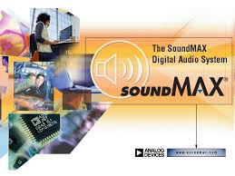 ANALOG DEVICES SOUNDMAX DIGITAL HD AUDIO DRIVER PC