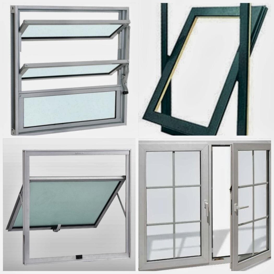 Dica 1 - usar janelas do tipo basculante - Design Passivo - Miriam Gurgel