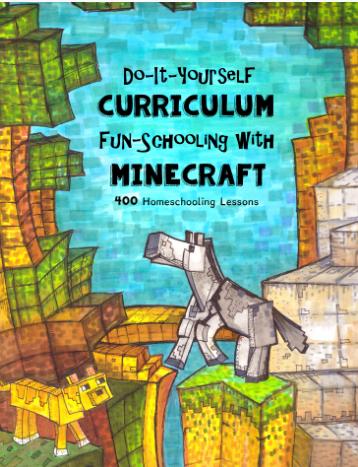 Minecraft using The Thinking Tree