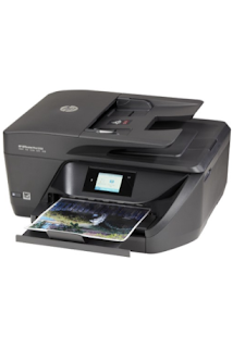 HP Officejet Pro 6968 Printer Installer Driver & Wireless Setup