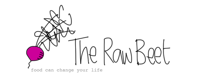 The Raw Beet: THE LIFE-CHANGING GLUTEN FREE BREAD