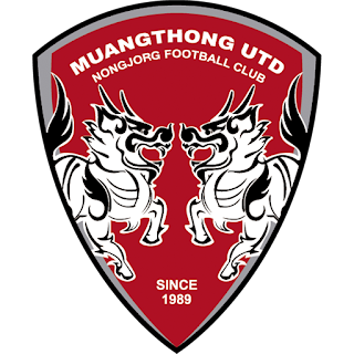 and the package includes complete with home kits Baru!!! Muangthong United 2019 Kit - Dream League Soccer Kits