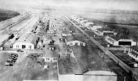 Dallas Love Field 1918