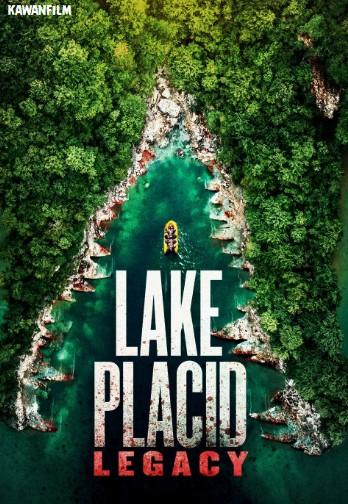 Lake Placid Legacy (2018) WEBDL Subtitle Indonesia