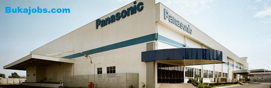Lowongan Kerja PT Panasonic Gobel Energi
