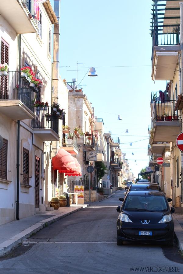 Tourismus Sizilien Infos Reise