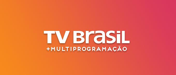 Surpresa!: TV Brasil ativa sinal digital na Zona Oeste com Multiprogramação.
