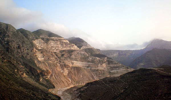 Things To Do In Oman, My Tavel Diary