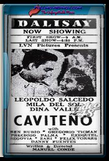 Caviteño (1942)