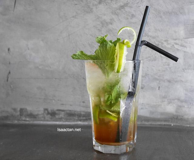 Classic Mojito - RM18