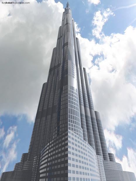 Building Materials Famous Concrete Exemplars