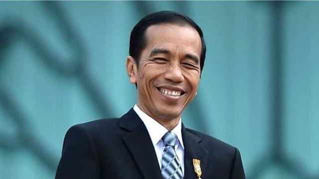 Presiden Jokowi: Sebentar Lagi Saya Jadi Orang Batak