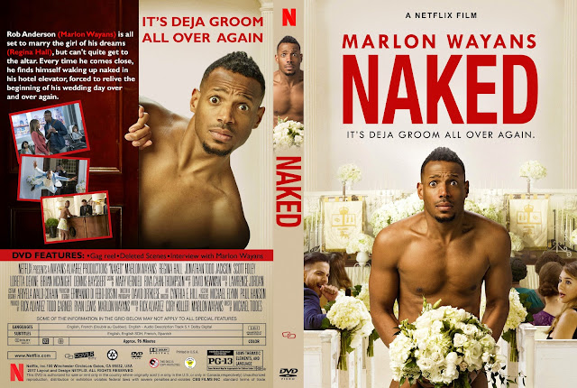 Naked DVD Cover