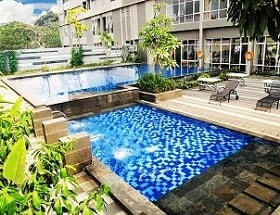 Hotel Valore Simply Cimahi