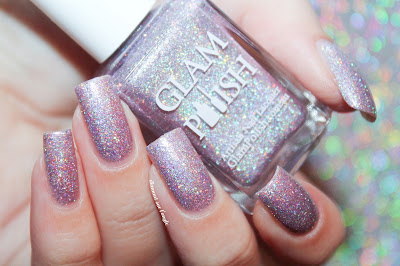 "Swatch of ""The Prestige"" from Glam Polish"