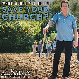 all saints meme 1