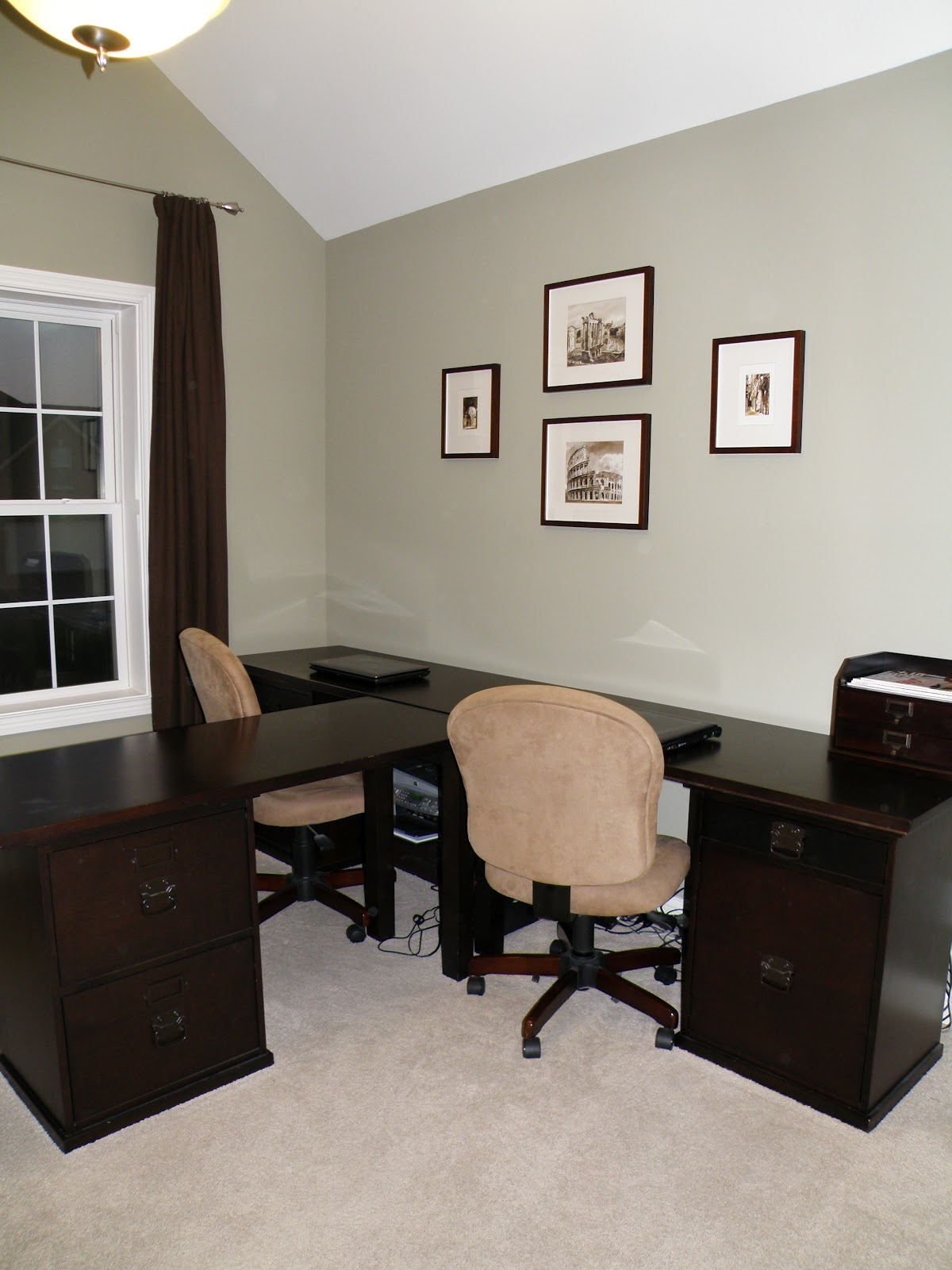 EmilyCourtHome: Office, Guest Bedroom, Guest Bath