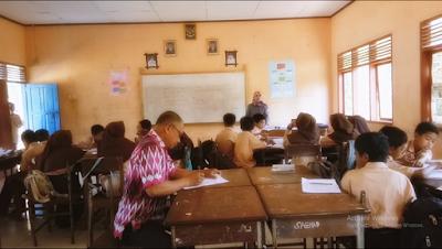 Memaksimalkan Fungsi Pengawasan Kepala Sekolah