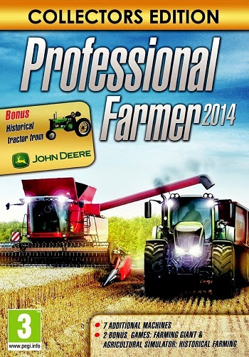 Professional Farmer 2014 Full
