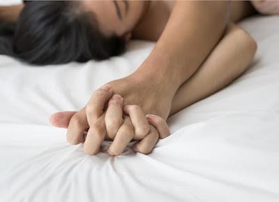 Πώς να γίνετε εξπέρ στο σεξ