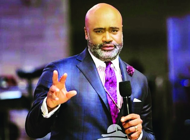 Why Nigerian pastors preach about prosperity, miracles - Adefarasin
