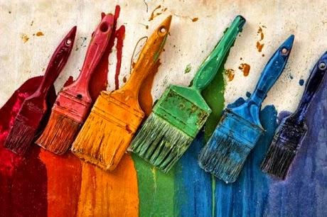 2. Το Χρώμα Έχει Την Δική Του... Ψυχολογία! Μπορούν να επηρεάσουν με  οποιαδήποτε συναίσθημα είτε αυτό είναι ηρεμία είτε οργή. Ορισμένα χρώματα  σε μεγάλη ... 80e51200e4a