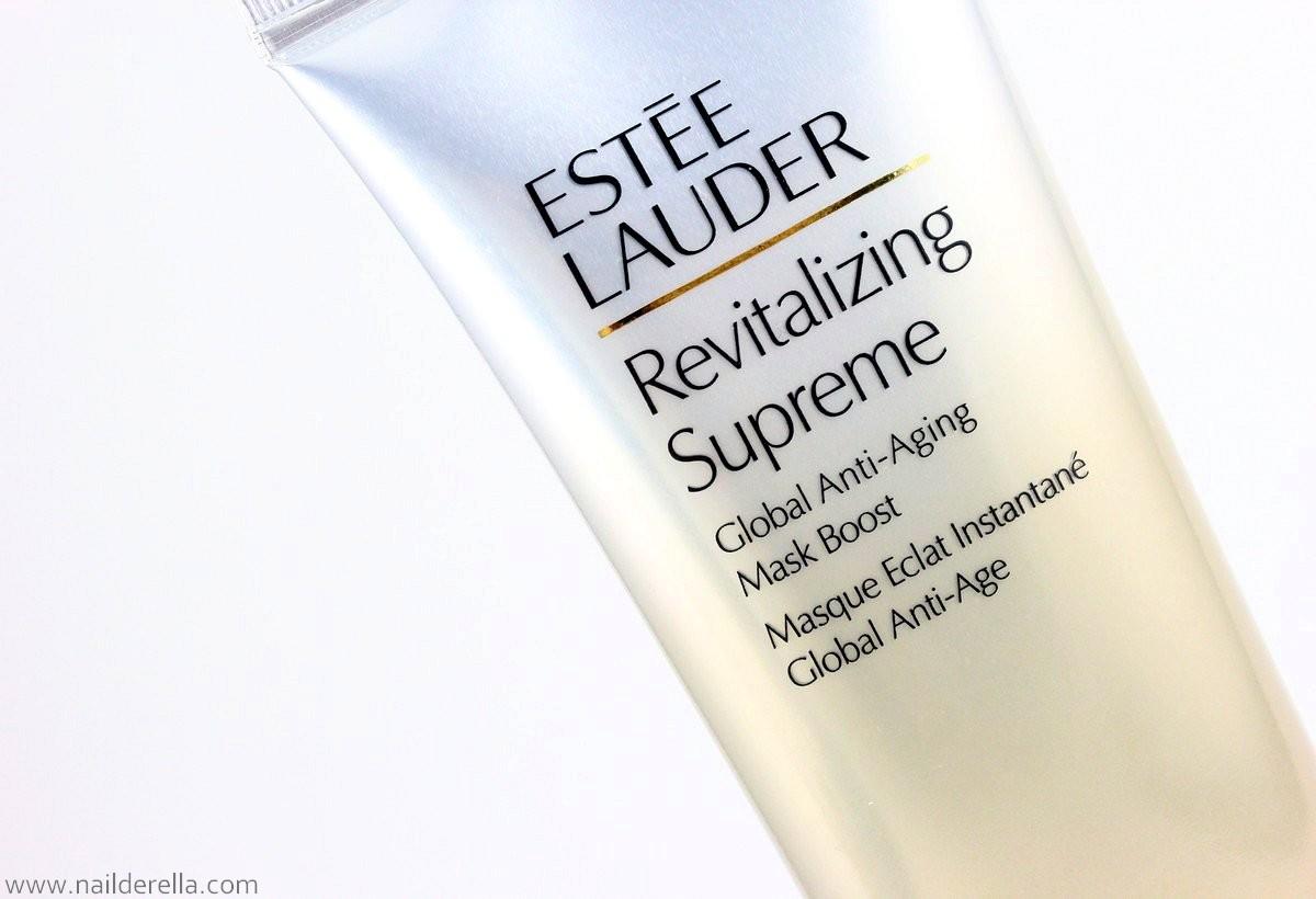 Revitalizing Supreme Global Anti-Aging Mask Boost by Estée Lauder #18