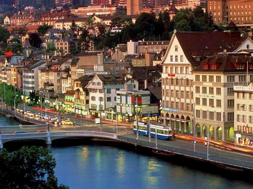 Zurique (Suíça)