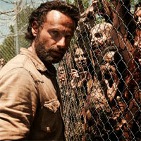The Walking Dead 4x03 - Isolation: Avances del episodio