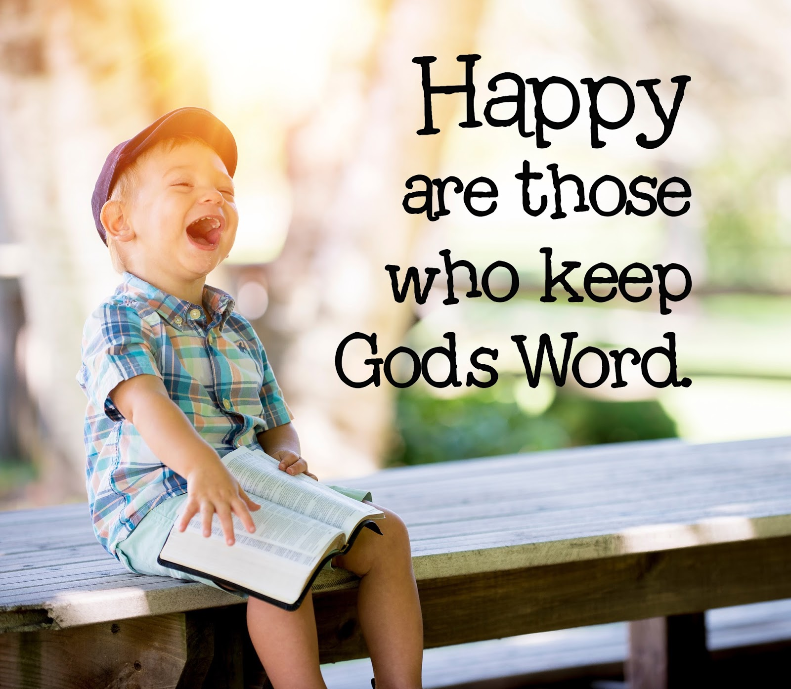 Happy are those who keep gods word sermon from 2122017 faith happy are those who keep gods word sermon from 2122017 ccuart Image collections